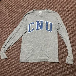 Tops - CNU Captains longsleeve shirt